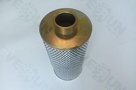 Filtry hydrauliczne - jakie są ich rodzaje i jaką funkcję spełniają